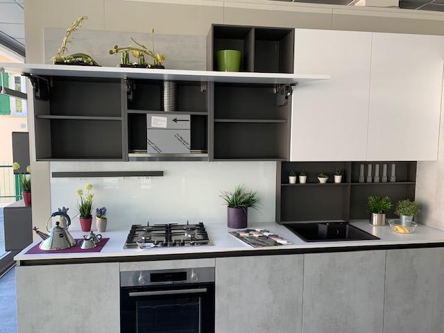 Cucine Arredo 3 a Lecco, Monza, Bergamo e Milano
