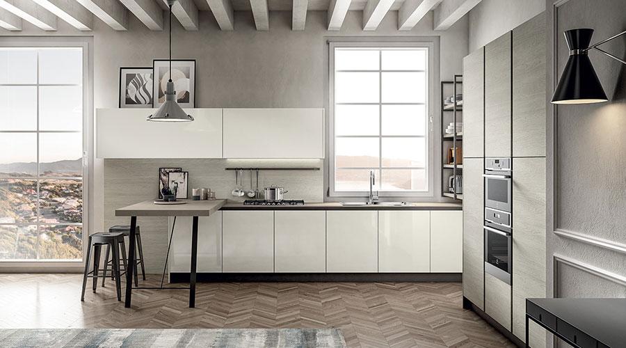 Arredamento cucine funzionali e di design Arredo3 a Lecco, Monza, Milano e Bergamo