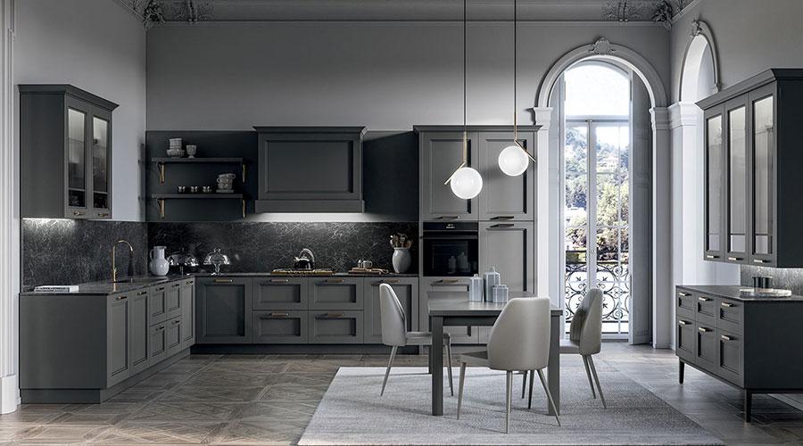 Cucine moderne e contemporanee Arredo3 a Lecco, Monza, Milano e Bergamo
