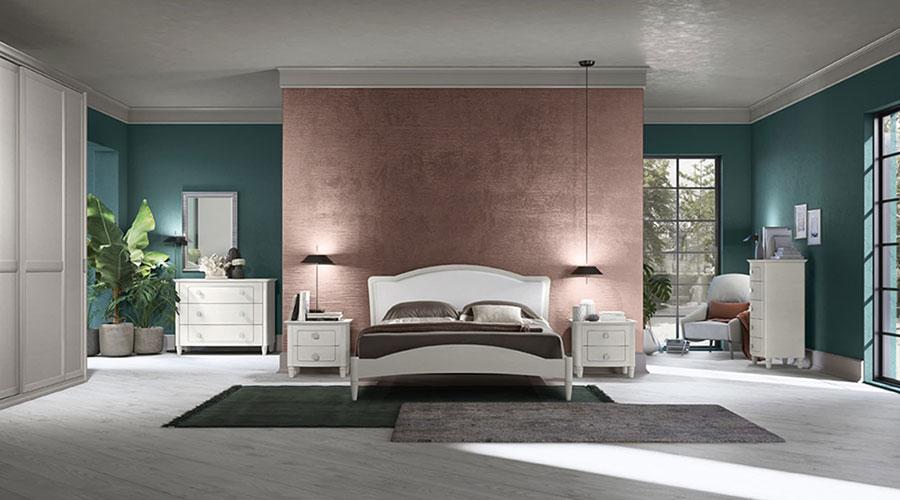 Arredamento per camere da letto Colombini a Lecco, Monza, Milano e Bergamo
