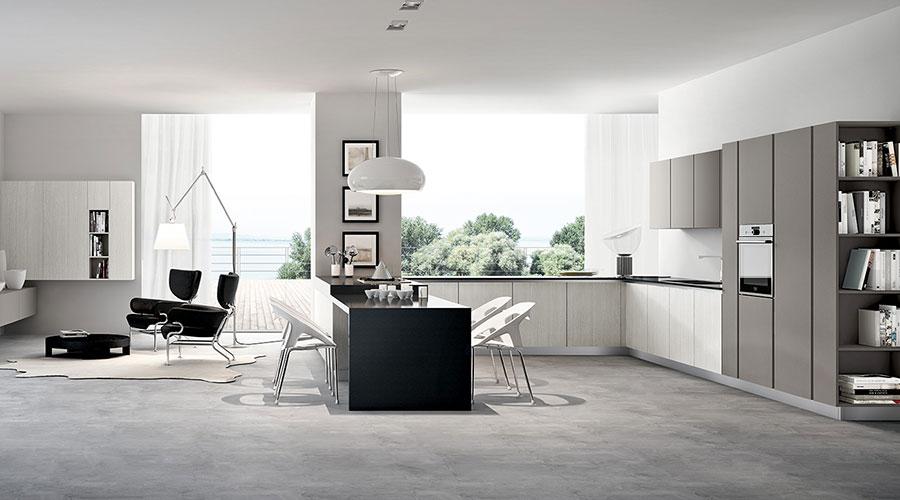 Cucine componibili e personalizzabili a Lecco, Monza, Milano e Bergamo