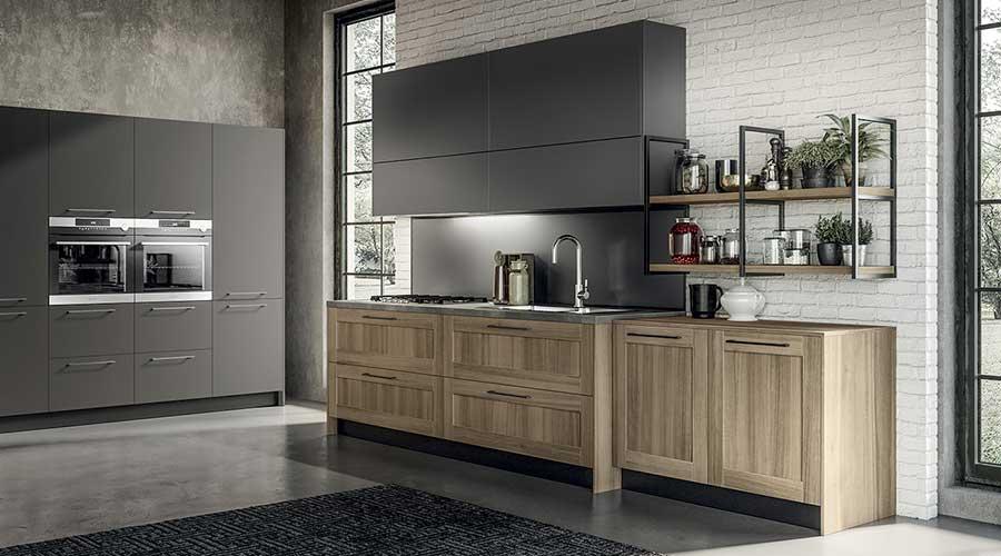 Cucine componibili a Lecco, Monza, Milano e Bergamo